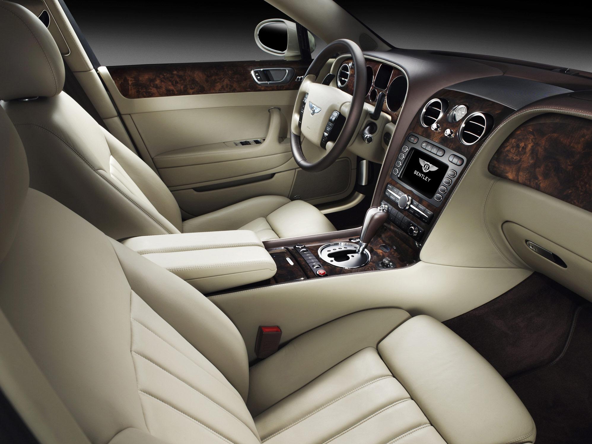 Обновление навигации Bentley