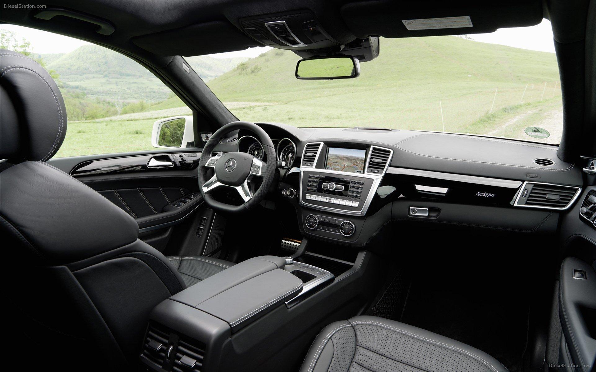 Обновление навигации Mercedes